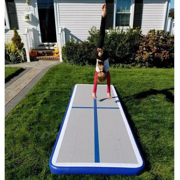 Tumble Track Air Track Gymnastics